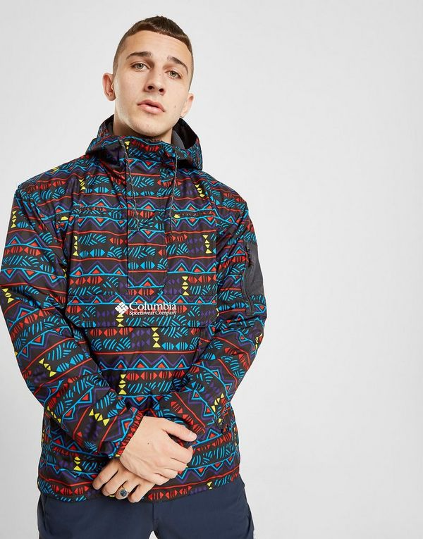 be72be66 Columbia Hood River Jacket | JD Sports
