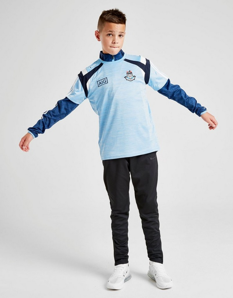 O'Neills Dublin GAA Malone T-Shirt Junior