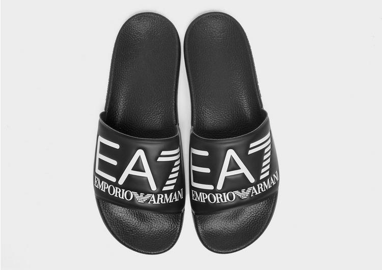 Emporio Armani EA7 Vis Tofflor Herr