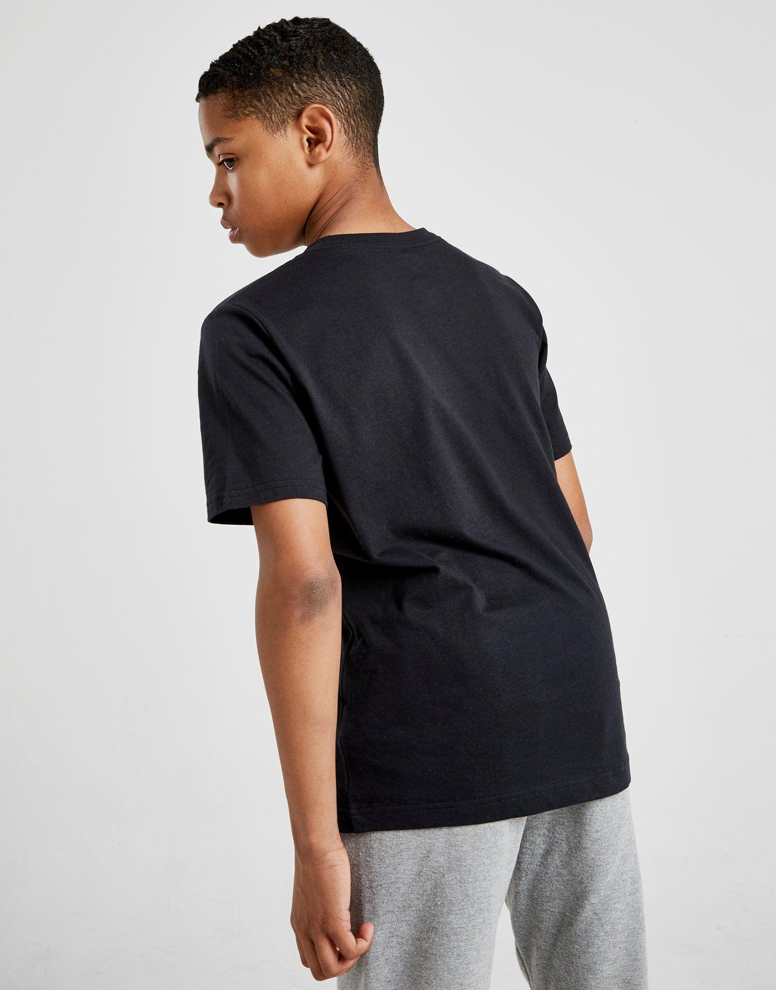 Jordan Hybrid T-Shirt Junior