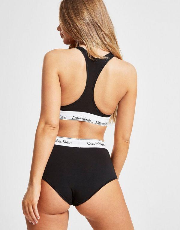 Calvin Klein Underwear Modern Cotton Hipster Briefs