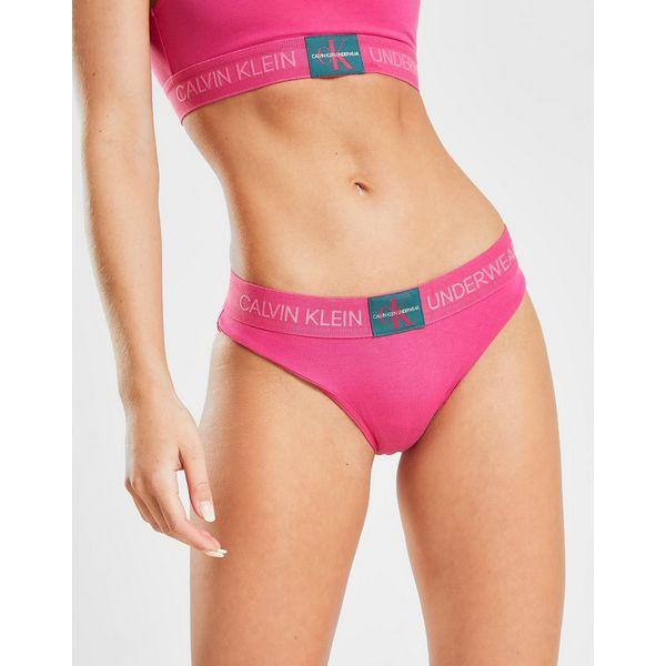Calvin Klein Underwear Monogram Briefs