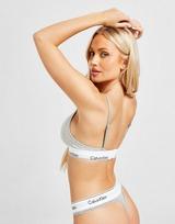 Calvin Klein Underwear Modern Cotton Triangle Bra Damen