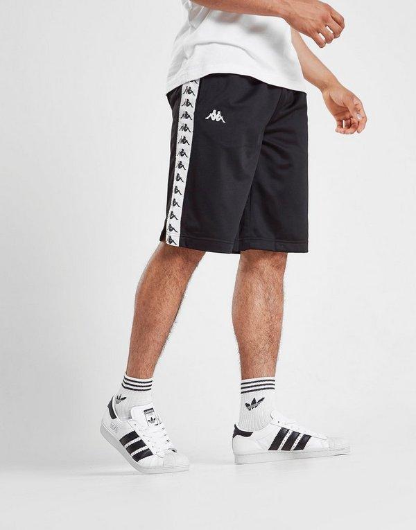 konkretna oferta ekskluzywne oferty specjalne wyprzedaże Kappa Treadwell Poly Shorts | JD Sports