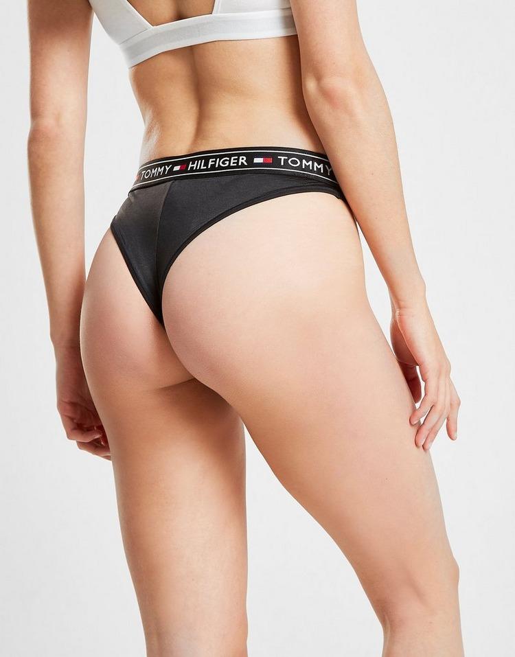 Tommy Hilfiger Underwear Microthread Briefs