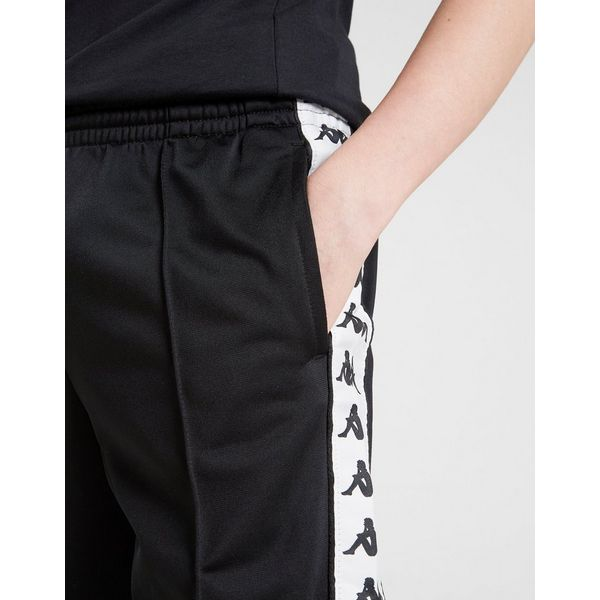 Kappa Rastoria Cuff Trainingsbroek Junior