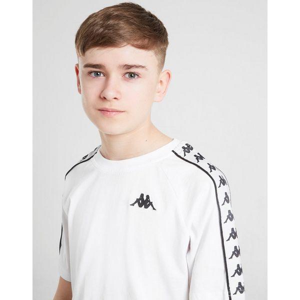Kappa camiseta Coen Tape júnior