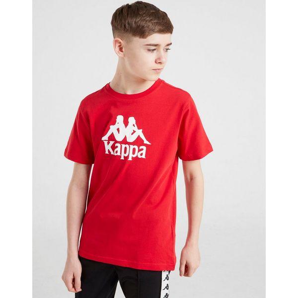 Kappa Estessi Logo T-Shirt Junior
