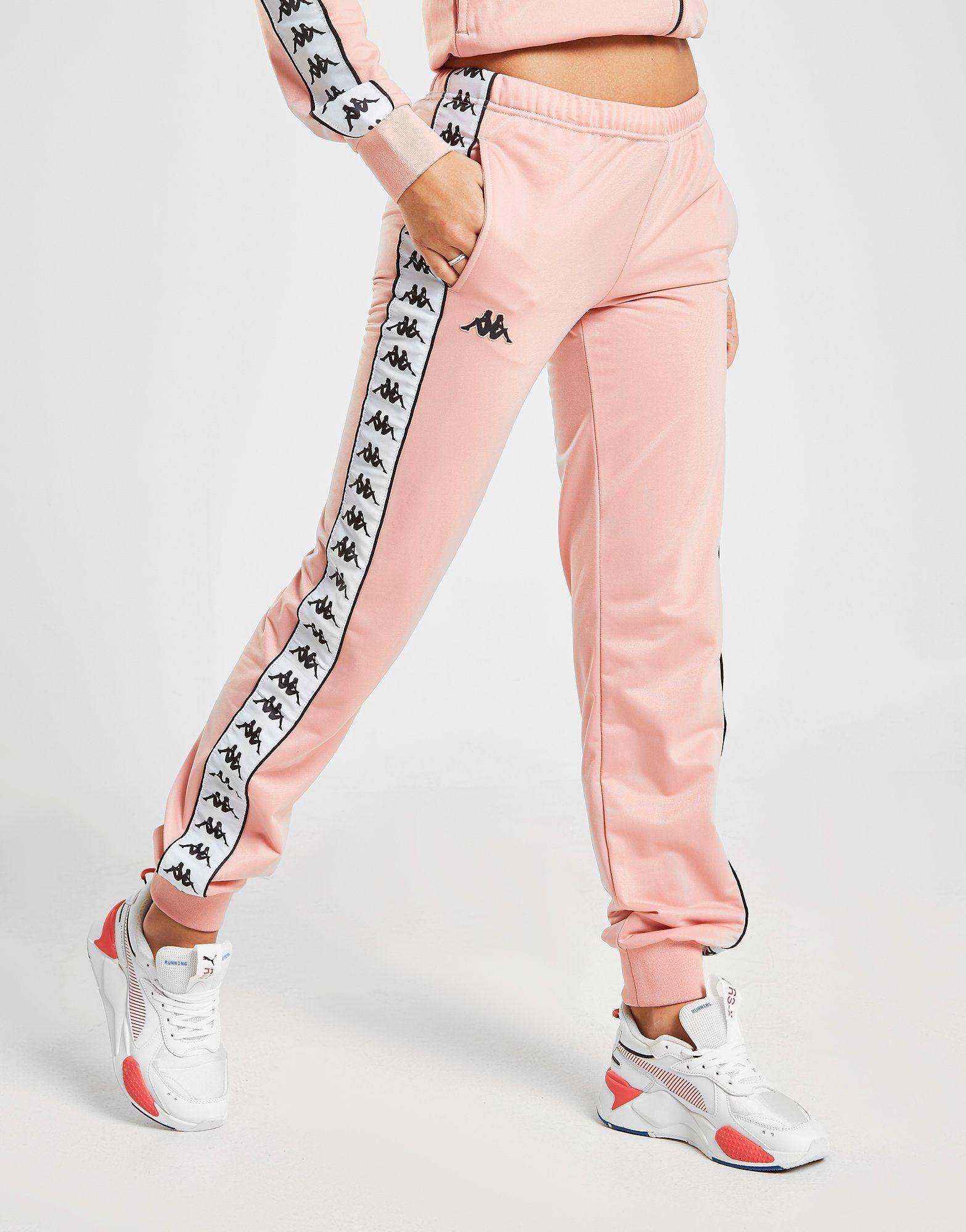 Kappa Banda Slim Track Pants