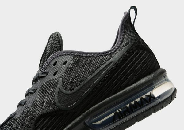 finest selection f7a07 2d371 NIKE Air Max Sequent 4