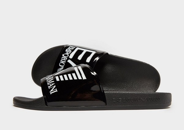 Emporio Armani EA7 Sea World Slides