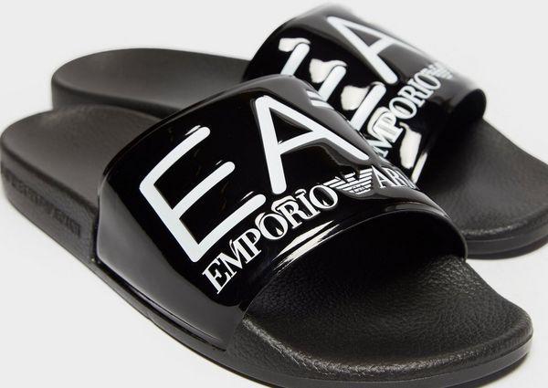 Emporio Armani EA7 chanclas de pala Sea World