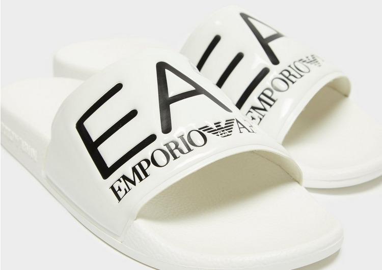 Emporio Armani EA7 chanclas Seaworld