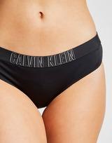 Calvin Klein Logo Hip Bikini Bukser Dame