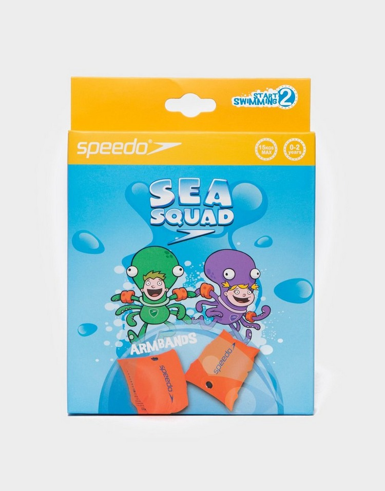 Speedo Sea Squad Käsikellukkeet