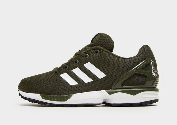 e274a63e8 adidas Originals ZX Flux Junior