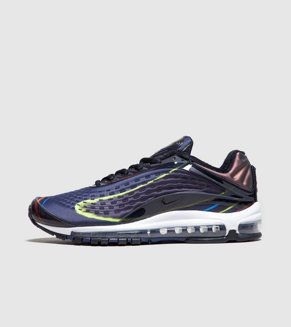 timeless design dbf6a 350b8 NIKE Air Max Deluxe