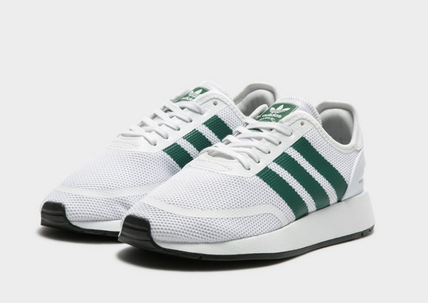 Buy White adidas Originals N 5923 Junior | JD Sports
