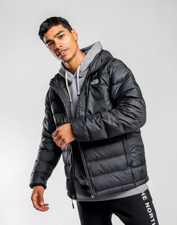 271929b23 THE NORTH FACE Hooded Aconcagua Jacket | JD Sports