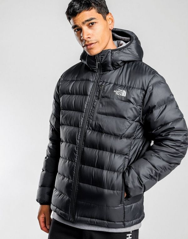 3a16e92a6 THE NORTH FACE Hooded Aconcagua Jacket | JD Sports
