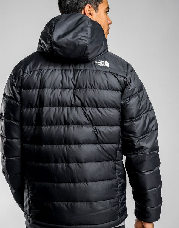 99740f2b3 THE NORTH FACE Hooded Aconcagua Jacket | JD Sports