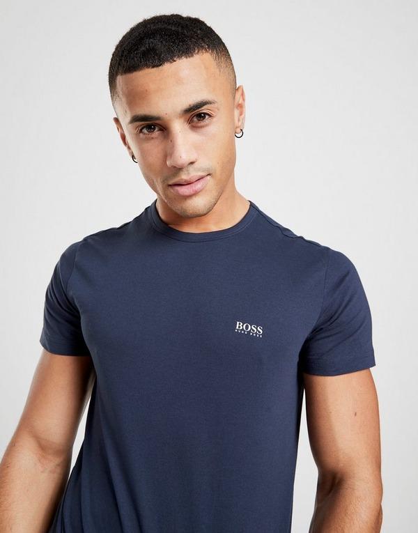 BOSS Green T-Shirt Core Small Logo