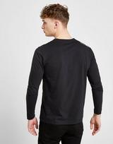 BOSS Core Long Sleeve T-Shirt Heren