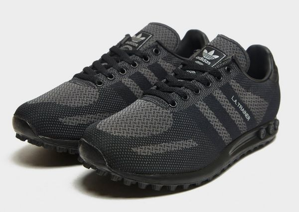 acheter populaire 075f2 1b4dc adidas Originals LA Trainer Woven | JD Sports