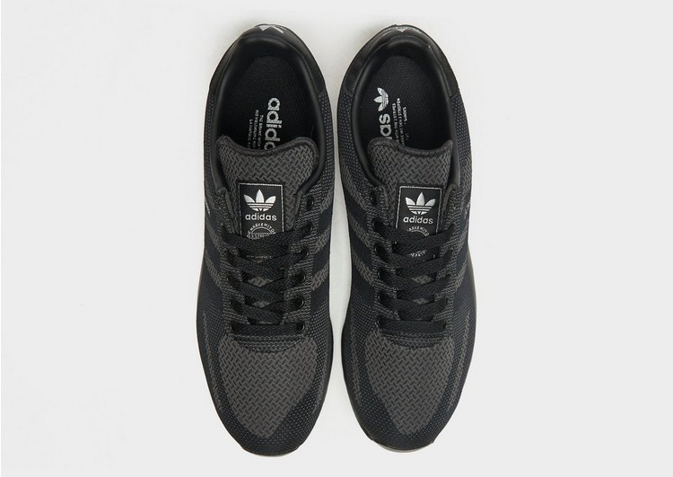 adidas Originals LA Trainer Woven Herr