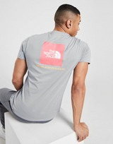 The North Face Redbox T-Shirt Herre