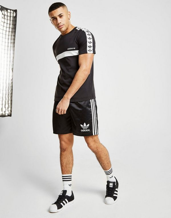 Adidas T Tape Originals ShirtJd Sports WD9EIYH2