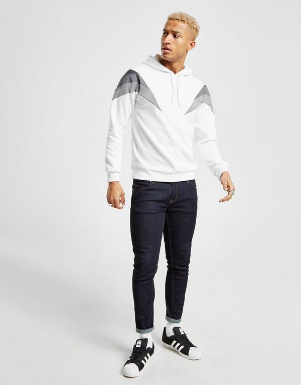 5c9df4be18 adidas Originals Street 90 Overhead Hoodie