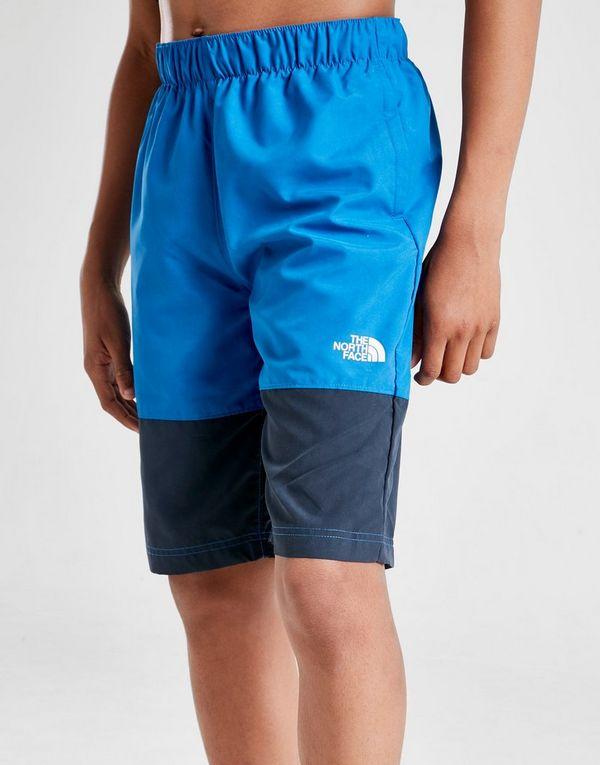 6af0d2d806 The North Face Colour Block Swim Shorts Junior | JD Sports