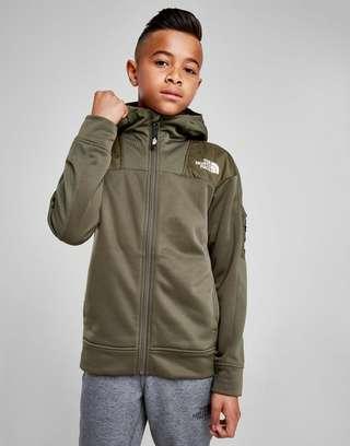 The North Face Mittellegi Full Zip Hoodie Junior