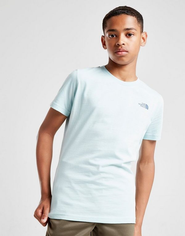 4edd78e2a The North Face Simple Dome T-Shirt Junior | JD Sports