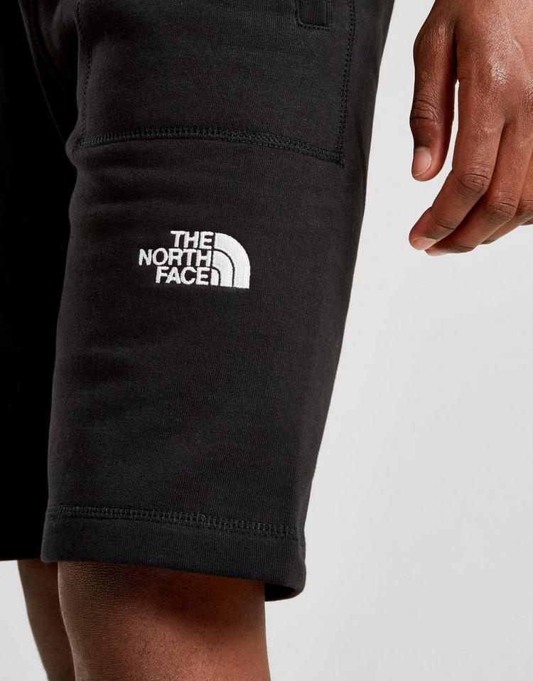 The North Face Drew Fleece Shorts Junior