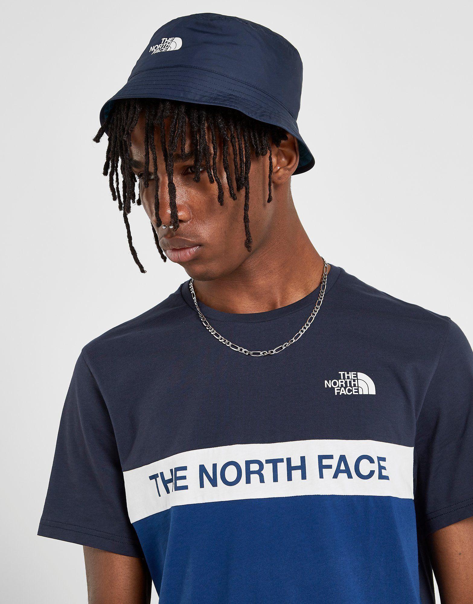 79d00168af5fc The North Face Sun Stash Bucket Hat