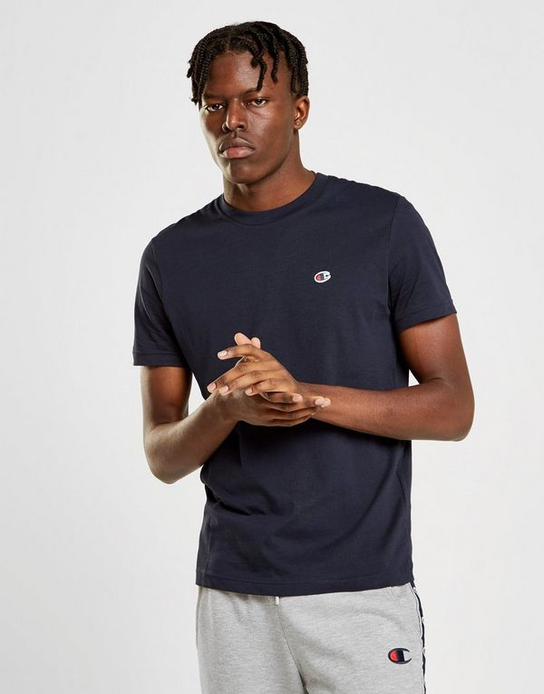 29ef135b Champion Badge T-Shirt | JD Sports