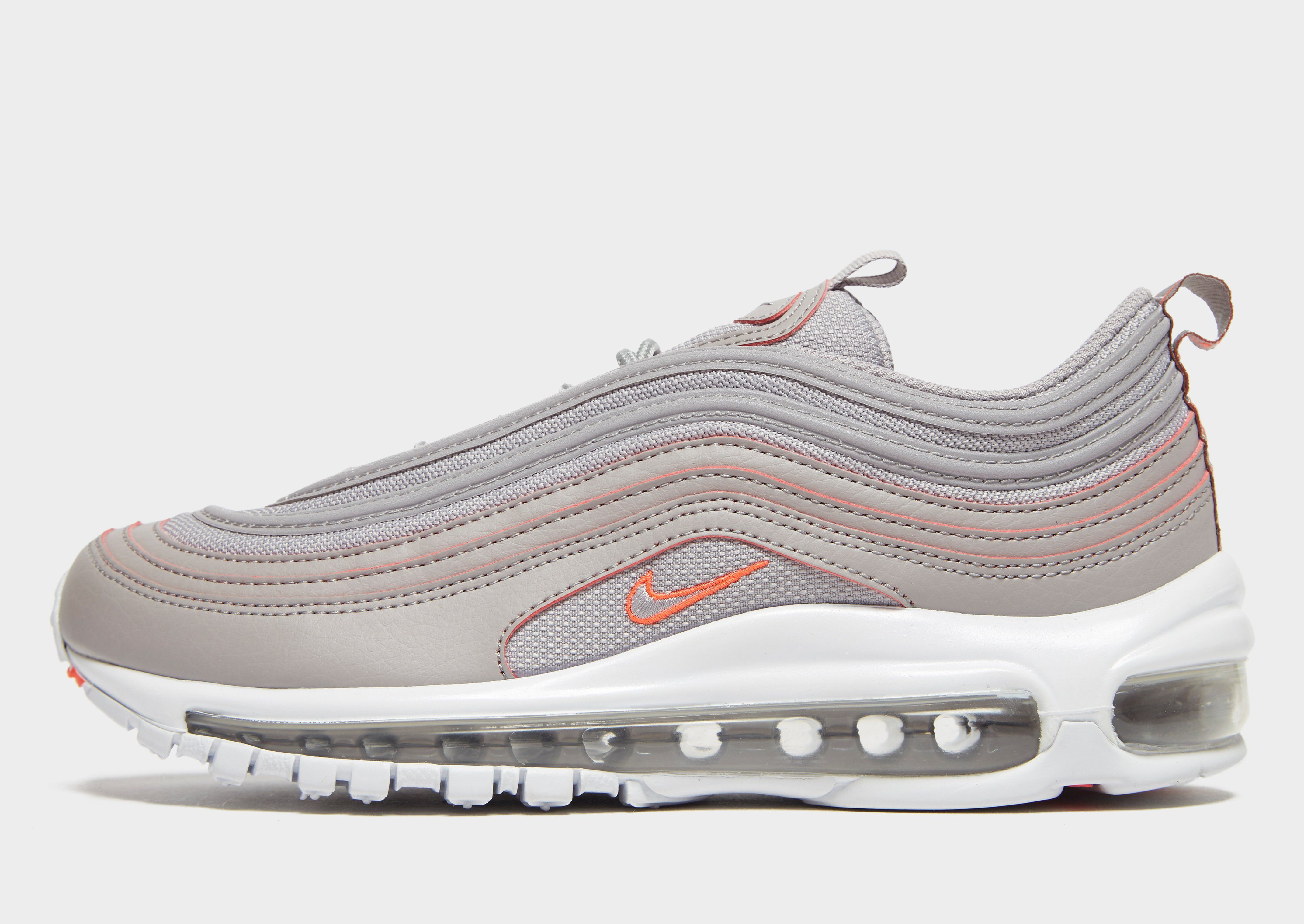 competitive price f24b5 99ee4 Nike Air Max 97 Premium Women's Shoe | JD Sports