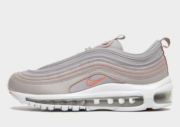 competitive price 25d60 7ad06 Nike Air Max 97 Premium Women's Shoe | JD Sports