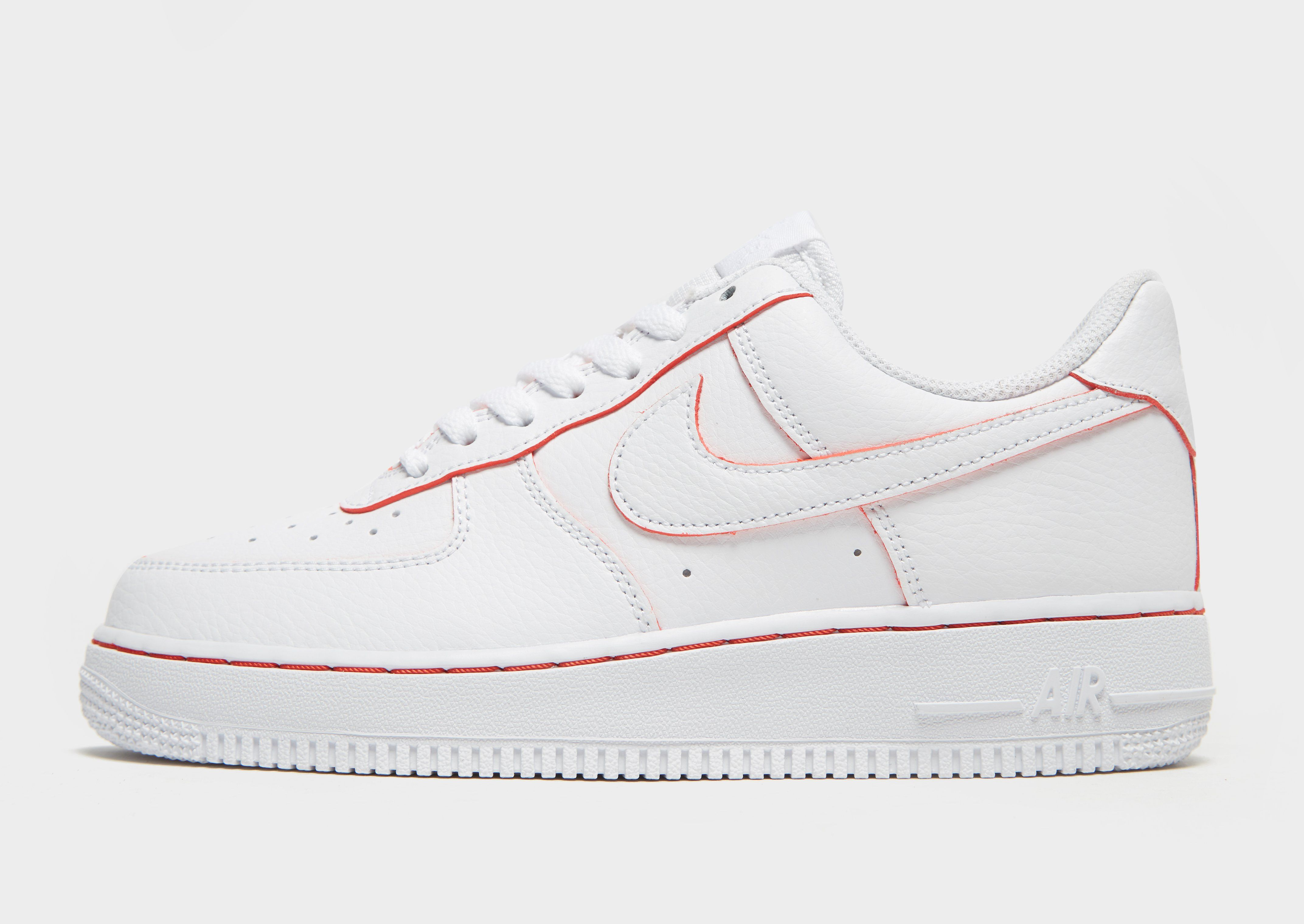 quality design 2c9c2 b846b Nike Air Force 1 Women s   JD Sports