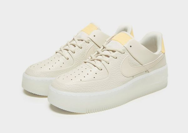 best service 9a0cd ceebb Nike Air Force 1 Sage Low Women's | JD Sports
