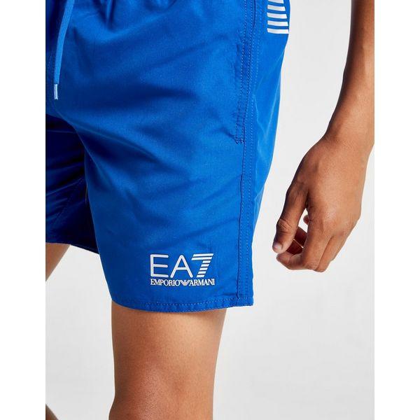 Emporio Armani EA7 Core Swim Shorts Junior