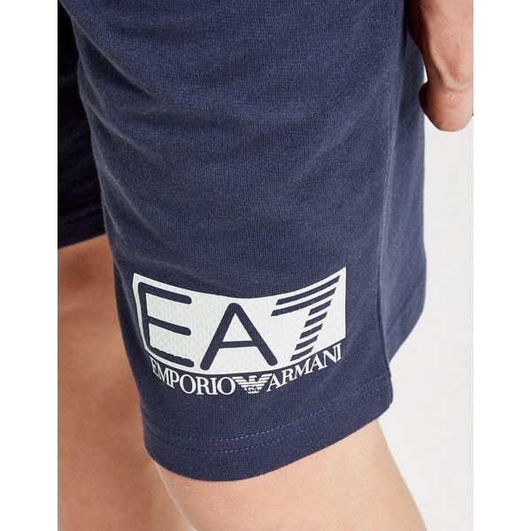 Emporio Armani EA7 Training Visibility Shorts Junior