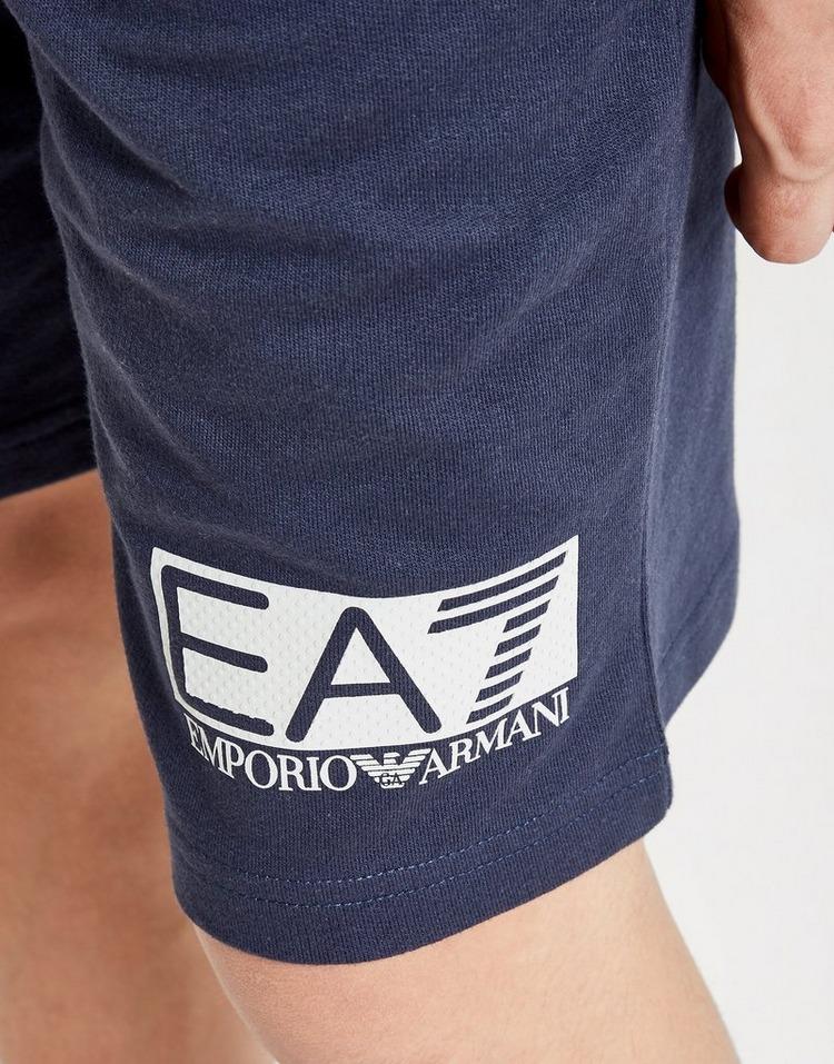 Emporio Armani EA7 Training Visibility Shortsit Juniorit
