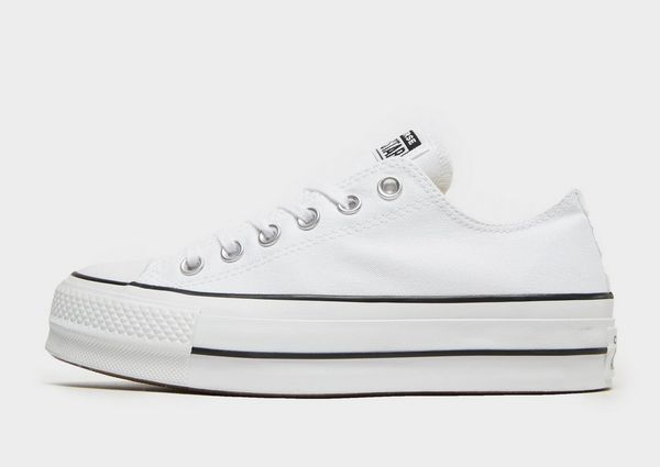 e2769fa627 Converse Chuck Taylor All Star Platform Low Top Womens | JD Sports
