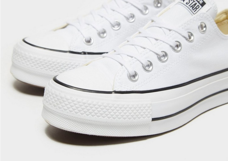 Converse All Star Lift Ox Platform