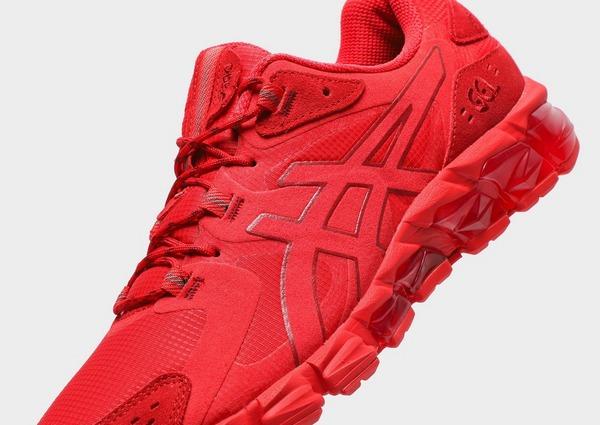 Red Asics Gel Quantum 180 6 | JD Sports