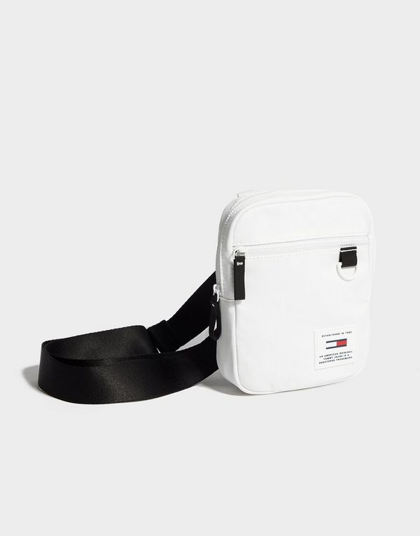 2721ac81fe Tommy Jeans Reporter Bag | JD Sports