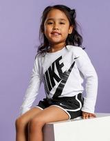 Nike Girls Dri-FIT Tempo Shorts Children